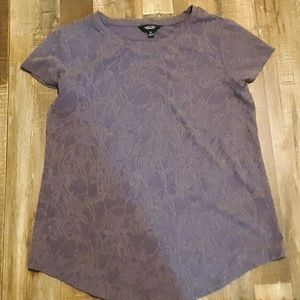 Simply Vera | Vera Wang Shirt